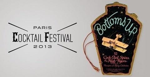 Paris Cocktail Festival 2013 // DR