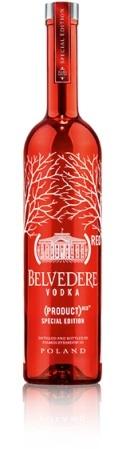 Belvedere RED édition limitée 2012 // DR