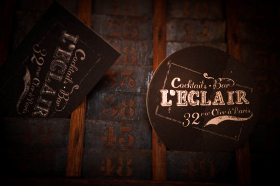 L'Eclair Bar // DR