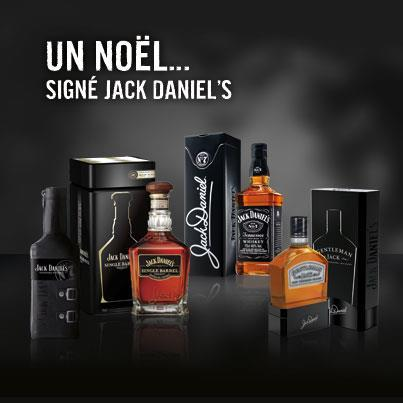 ©Jack Daniel's Facebook France