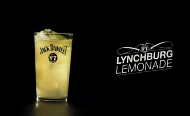 lynchburg lemonade par jack daniel s. Black Bedroom Furniture Sets. Home Design Ideas