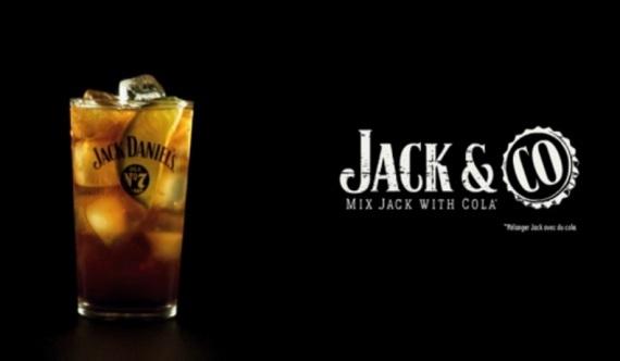 Jack & Co // ©Jack Daniel's