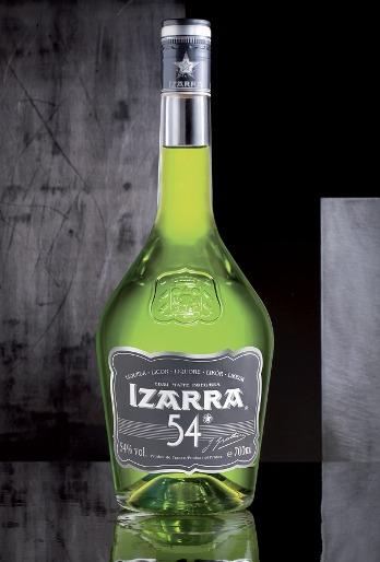 Izarra 54 // DR