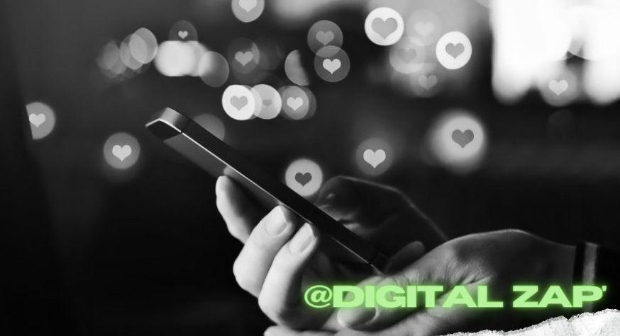 DIGITAL ZAP' : Le zapping bars et cocktails des réseaux sociaux Tik Tok, Instagram, facebook, youtube ...