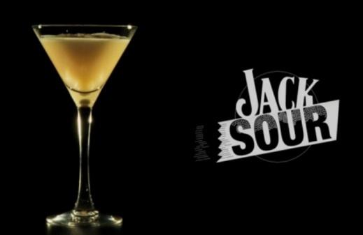 Jack Sour par Jack Daniel's // © Jack Daniel's