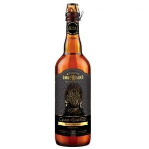 "La bière ""Game of Thrones"""