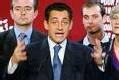 Nicolas Sarkozy promet la TVA à 5,5% aux restaurateurs