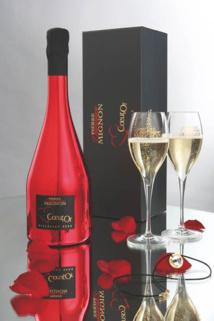 Le Roi des vins pour la Saint Valentin