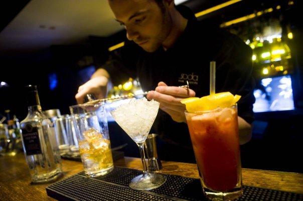 Le Soda Bar // © Page Fan Facebook Soda Bar