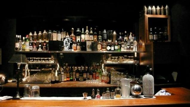 L'Antiquaire Bar // © Page Fan Facebook L'Antiquaire Bar