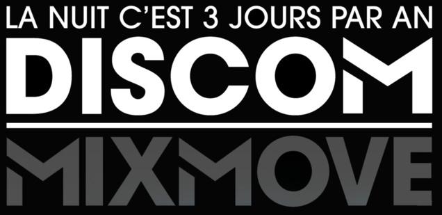 Discom mixmove 2013 le salon des professionnels de la - Programme des salons porte de versailles ...