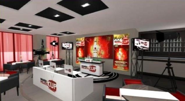 Studio TV Présélections Paris & Régions // DR