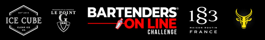 Compétition de Bartenders 2.0. Inscriptions sur www.bartenders-on-line.com