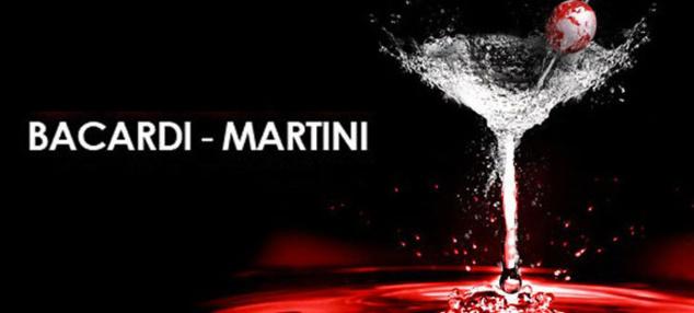Grand Prix Bacardi-Martini 2013 // DR