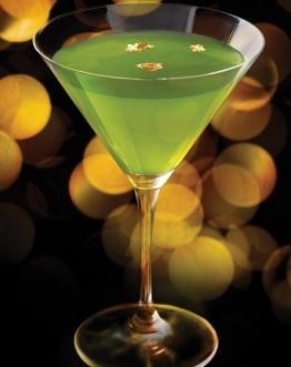 """Cocktail """"Tokyo Daiquiri"""" // © Havana Club"""
