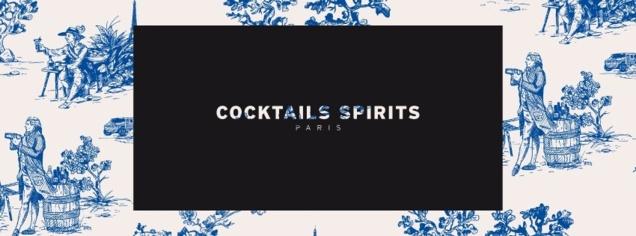 Cocktails Spirits 2013