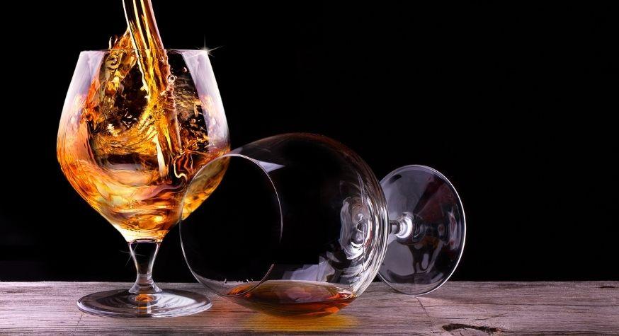 Le cognac français sera soumis, à partir du 12 janvier, à des droits de douanes supplémentaires.