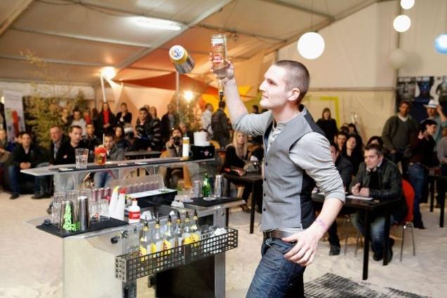 © SIP Bartender Challenge 2012