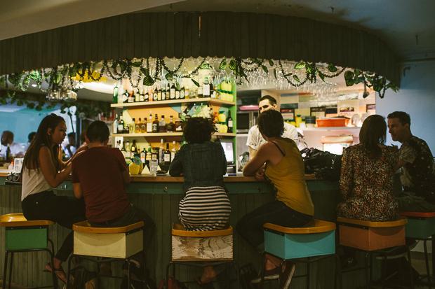 Le Shebeen Bar : un philantrobar à Melbourne