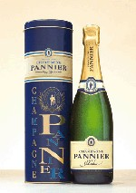 « Brut Sélection »Pannier,  champagne des plus beaux instants!
