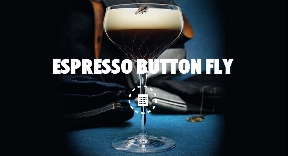 "Recette Cocktail ""Espresso Button Fly"" // © Absolut"