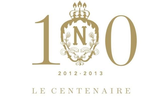 Centenaire du Negresco à Nice
