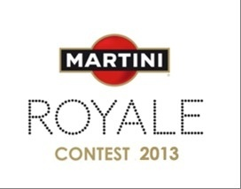 Martini Royale Contest 2013 // DR