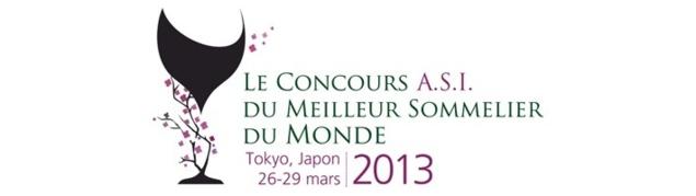 Paolo Basso : élu Meilleur Sommelier du Monde 2013 à Tokyo