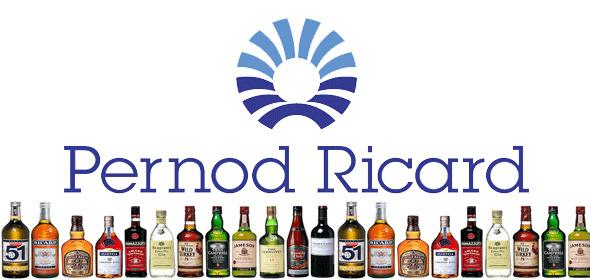 Pernod Ricard USA élu « importateur de l'année »