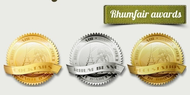 Les Rhumfair Awards 2013 // DR