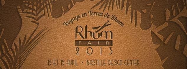 Rhum Fair Paris 2013 // DR