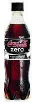 Lancement de Coca-Cola Zero
