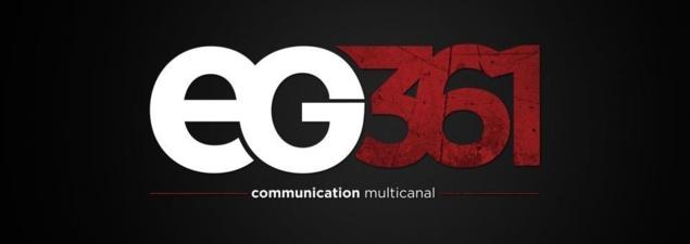 Nouveau logo de l'agence Event Group
