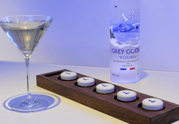 Grey Goose Taste Studio