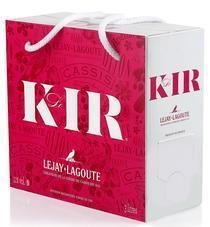 """Kir """"Bag-in-Box"""" // DR"""
