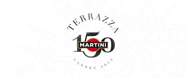 La Terrazza Martini de retour à Cannes pour l'édition 2013 du Festival