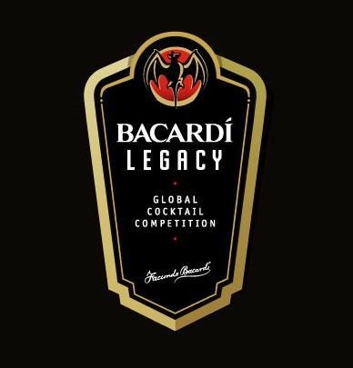 Bacardi Legacy Cocktail Competition 2013