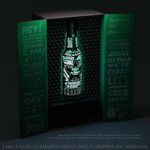 Coffret Heineken X So Me // DR