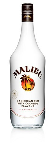 Malibu affiche sa transparence // DR