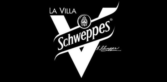 La Villa Schweppes de retour à Cannes