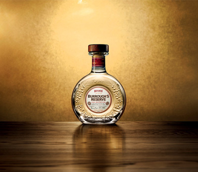 Burrough's Reserve by Beefeater // DR