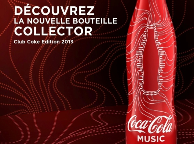 Club Coke 2013 by Coca-Cola