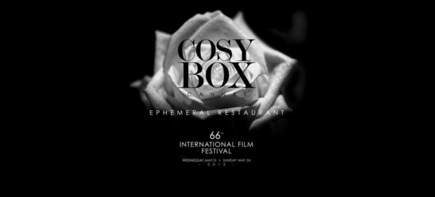 Cosy Box 2013 // DR
