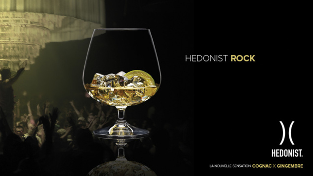 Recette Cocktail Hedonist Rock // DR