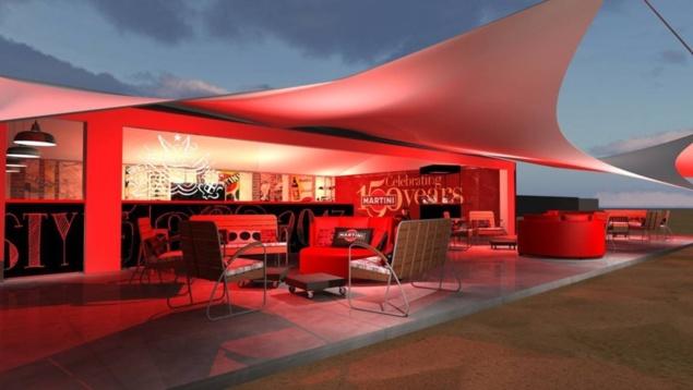 Terrazza Martini Cannes 2013 // DR