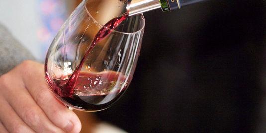 Succès pour les vins aromatisés