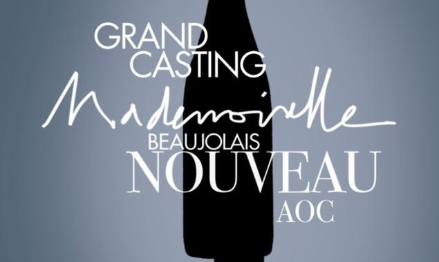 « Mademoiselle Beaujolais Nouveau » 2013 : le casting participatif