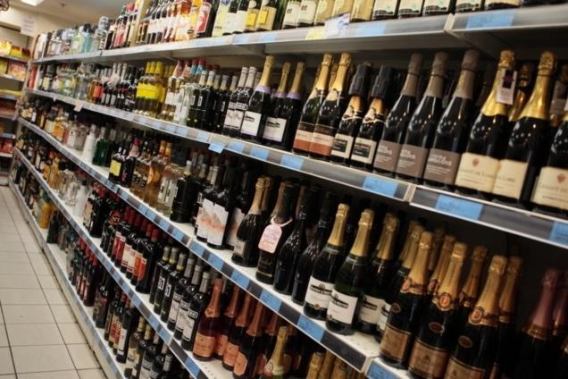 Pas de vente d'alcool à emporter à Lyon après 22h