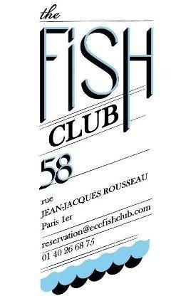 Le Fish Club à Paris : poissons, spécialités péruviennes et cocktails à base de Pisco