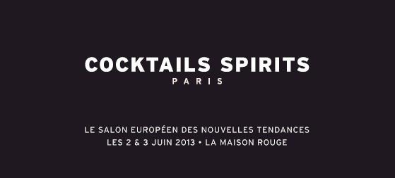 Salon Cocktails Spirits // DR